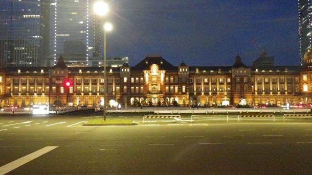 東京駅 新駅舎